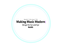 Making Music Modern
