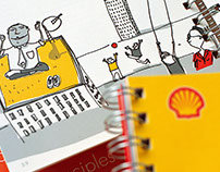 Shell Employee Handbook