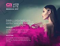 Club Aldo Website
