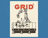 GRID –Supply Chain Shake-up