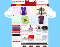 Planet Nerd eBay-shop
