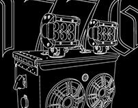 1776 Speakers
