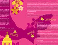 """Diseño Editorial """"Espacio Abierto 57"""""""