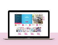 Ecommerce - Web Design