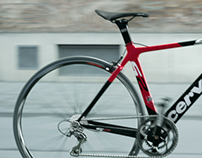 Your bike rides to you | fahrrad.de commercial