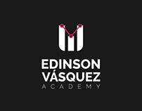 EV Academy | Logo Design