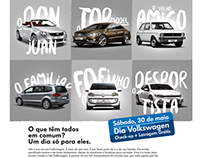 Dia do Cliente Volkswagen (COPY)
