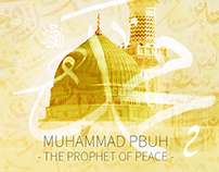 The Prophet of Peace