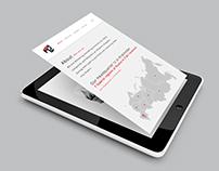 Webdesign |M2 Marketing Company in Russia