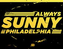 As Seen On: Always Sunny