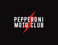 Pepperoni Moto Club