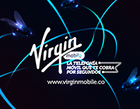 VIRGIN MOBILE  LUCIERNA