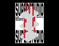 Superstudio Poster