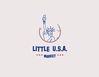 Little U.S.A. Market