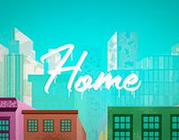 Home - Senior Film