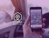 logo MAKANI