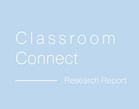 Research Report - Classroom Connect