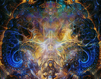 Shamans Hyperspace Voyage