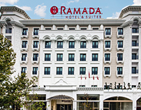 Ramada Hotel - Catalog