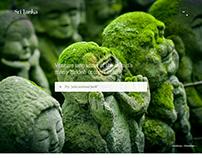 Visit Sri Lanka - Web Ui project