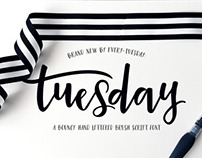 Tuesday Script by everytuesday
