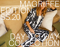 DAY-TO-DAY COLLECTION SS20 | MaGriffe France