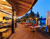 Meftun Fish Restaurant | Alacati