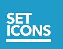 SET ICONS /2