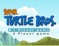 SUPER TURTLE BROS.