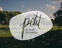 Petit Festival de Janeiro