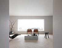 Minimal Apartment