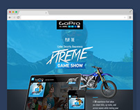 GoPro Xtreme