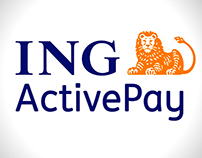 ING ActivePay (Infographics)