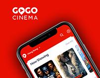 GOGO Cinema
