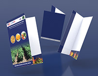 USAID | Folder Design