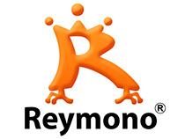 Reymono Logo