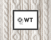Welltex Textile Accessories Branding