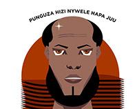 Tengeneza Nywele KINYOZI