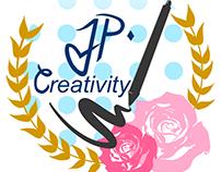 JP Creativity Logo