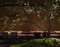 FENGTIANRestaurant 奉天小馆·长白万象汇店