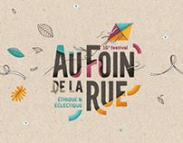 Au Foin de la Rue 2015
