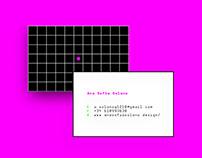 Currículum Diseño Gráfico