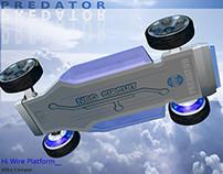 Predator_Hi-Wire
