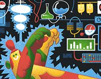 Nauka Magazine #5