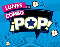 Cx - Lunes de Combo Pop ⭐
