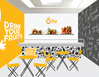 Making a Juicy & Healthy Brand Chain