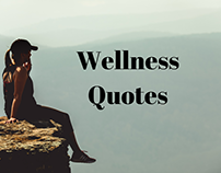 Wellness Quotes by Jutta Curatolo