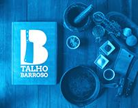 Talho Barroso - Rebranding