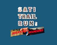 Sati Trail Run: Breaking All Boundaries