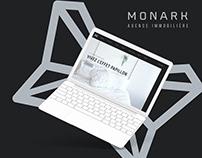 Agence Monark